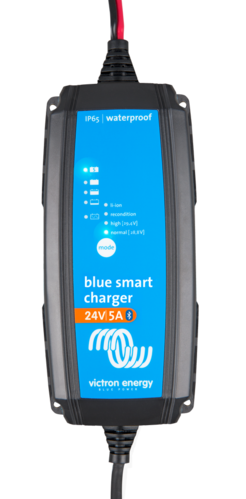 Blue Smart IP65 laturi 24V